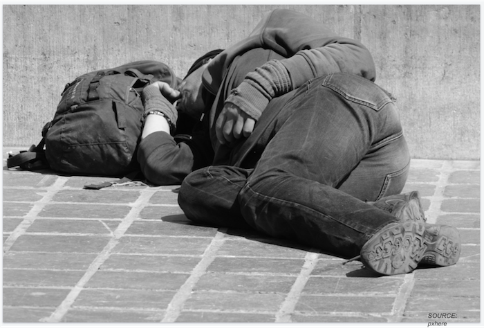 Death Among the Homeless: New Study Sheds Light on Health Issues for Those Sleeping Rough: Public Health Watch