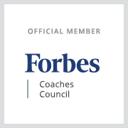 Forbes Coaches Council Official Member