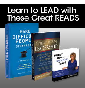 Learn to LEAD with These Great Reads