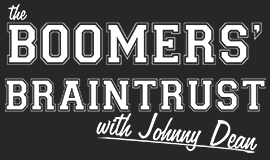 Boomer's Braintrust logo