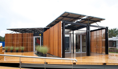 Featured Container Home Profiles