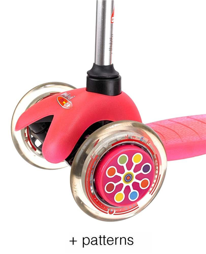WHEEL WHIZZERS COLORES