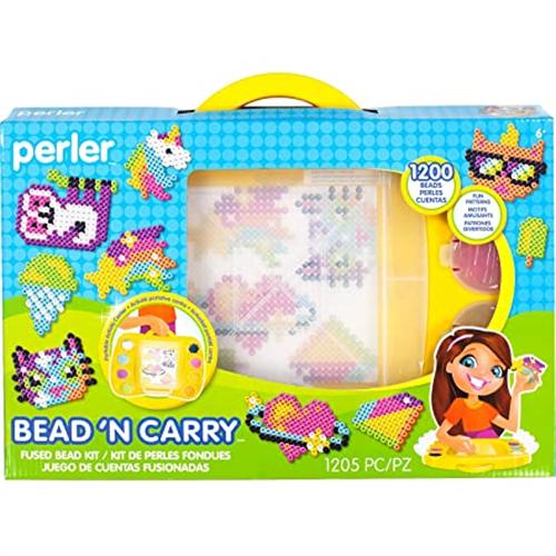 Bead N Carry Fused Bead Kit