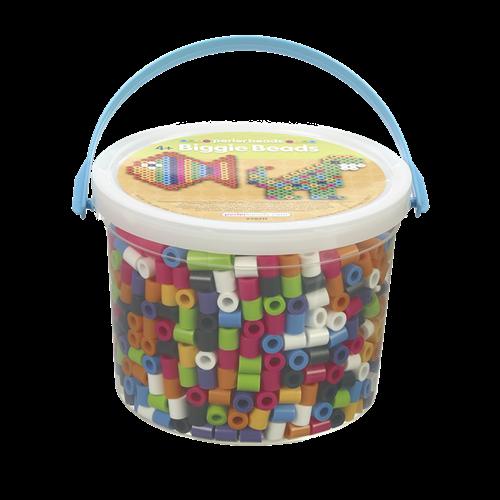 Biggie Beads Bucket