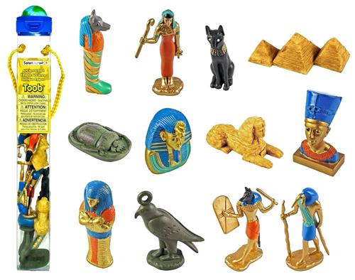 ANCIENT EGYPT ANTIGUO EGIPTO TOOB 699304