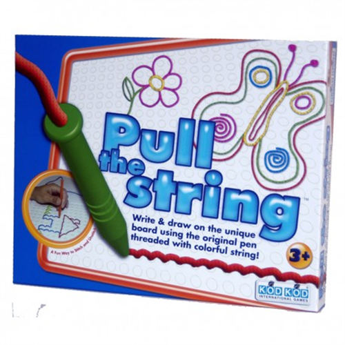 Pull the String