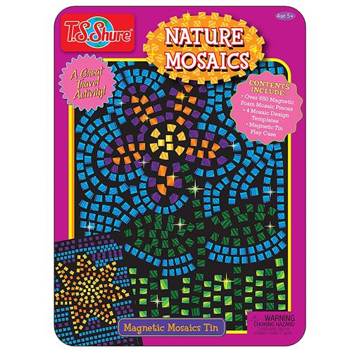 Nature Mosaic