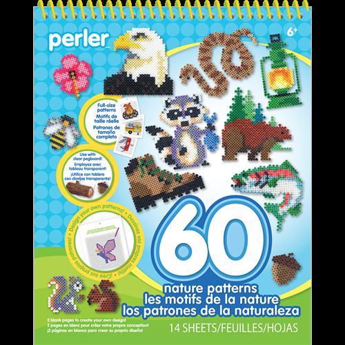 Nature Pattern Pad