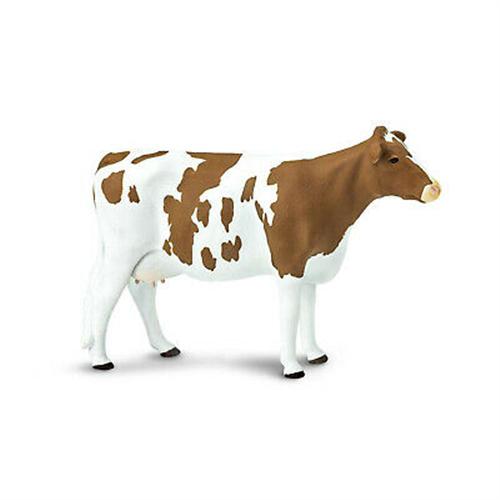 SAFARI FAM - AYRSHIRE COW 162129