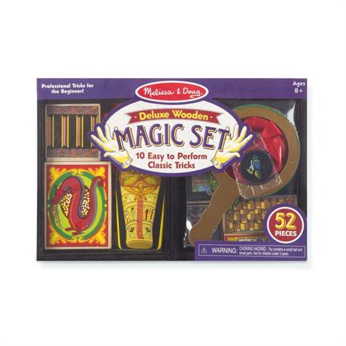 juego magia de lujo