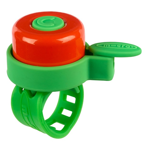 MICRO BELL GREEN RED AC4551