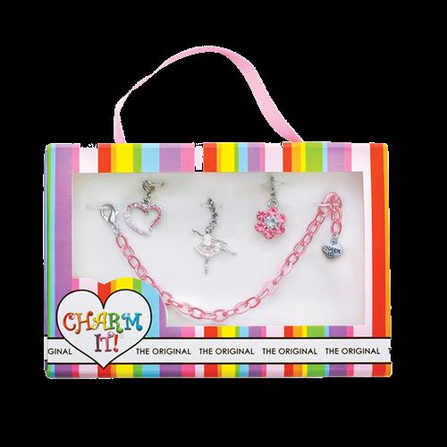 Charm It!Love Dance Gift Set