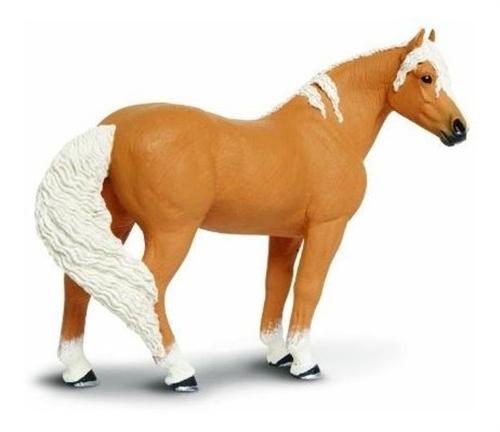 SAFARI W.S.HORSES-OALOMINO MARE 150505
