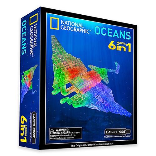 NG OCEANOS 6 EN 1 NG100