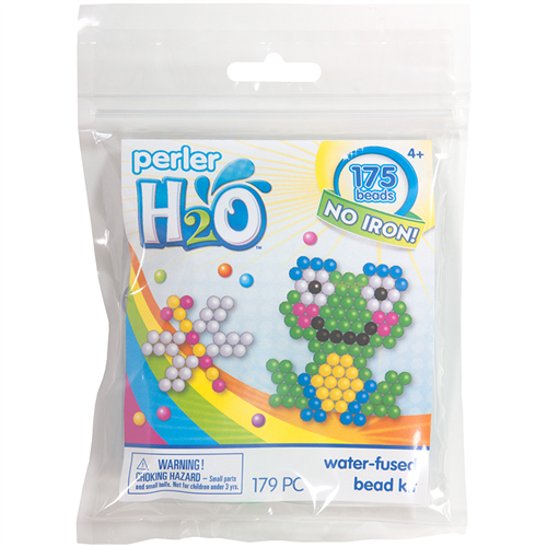 H2o Frogs Trial