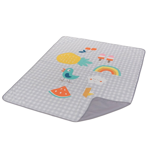 OUTDOOR PLAY MAT-TAPETE PARA EXTERIOR (IMPERMIABLE)