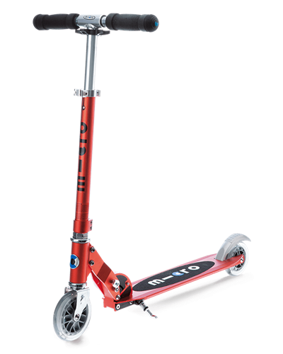 MICRO SCOOTER SPRITE RED EDITION SA0025