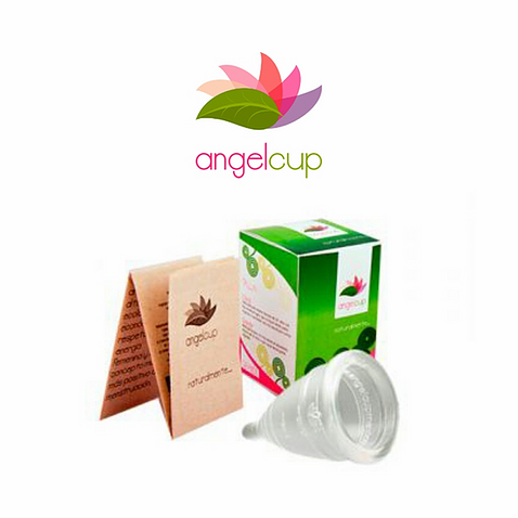 Copa Menstrual Angelcup