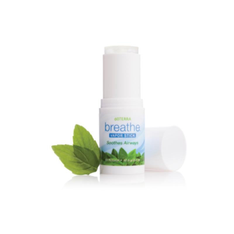 Breathe Vapor en Barra