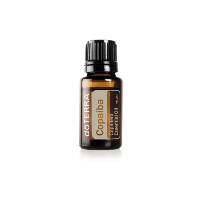 Aceite Esencial Copaiba