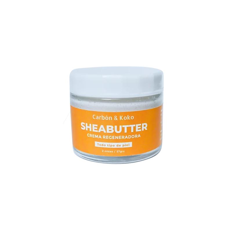 Crema Facial Sheabutter