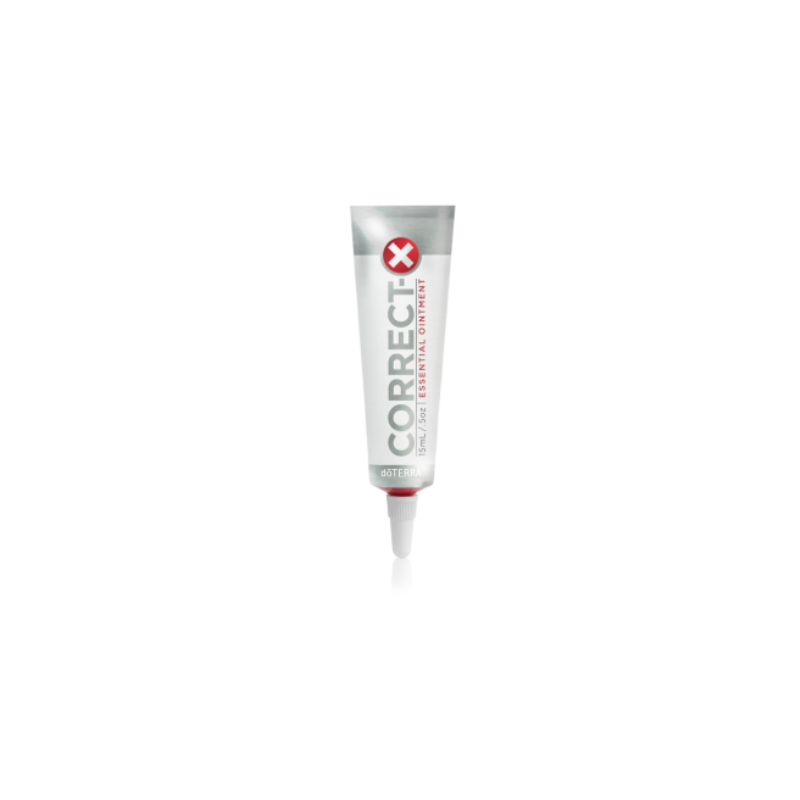 Correct-X Essential Ointment