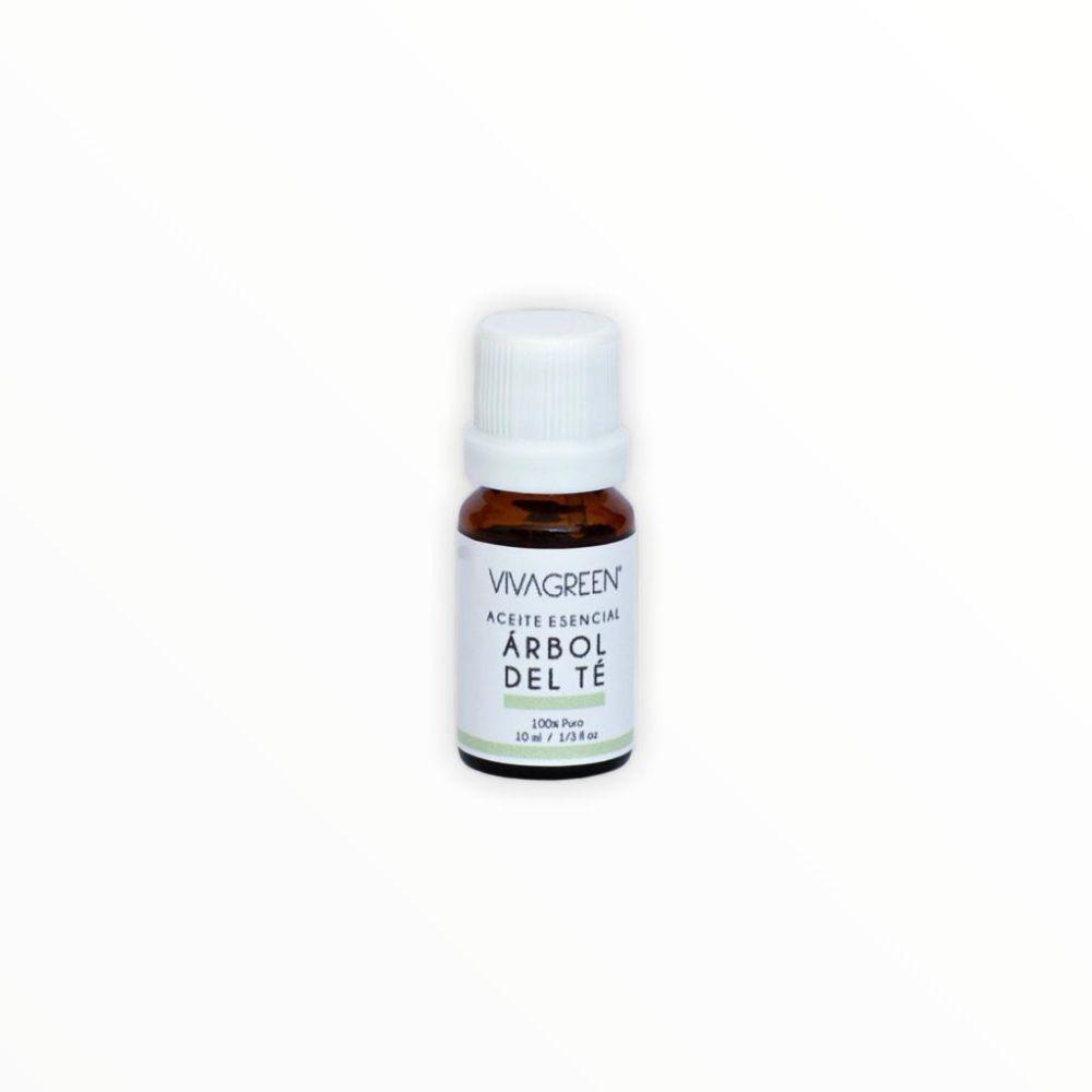 Aceite Esencial de Arbol del Te
