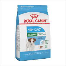 Royal Canin Puppy Chiot Small Petit 1.14kg