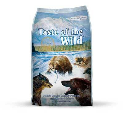 Taste of the Wild  Pacific Stream Canine 12.7  kg