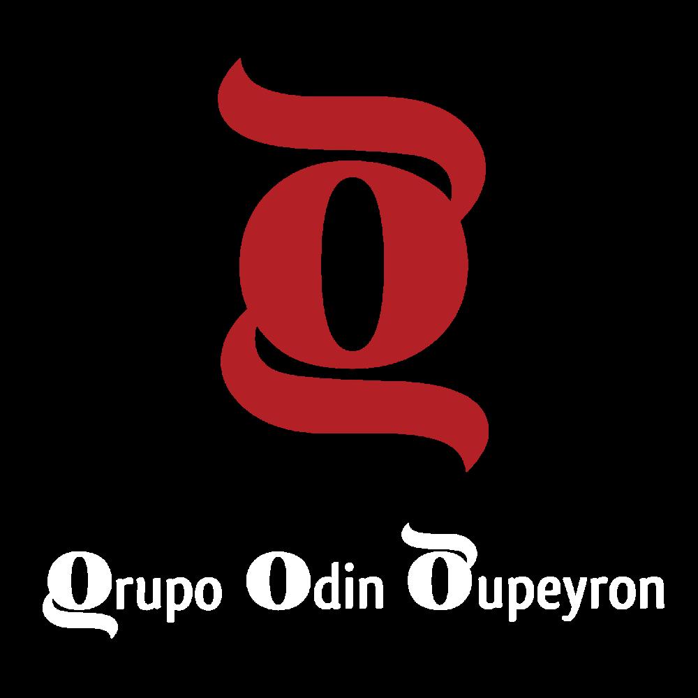 Odin Dupeyron