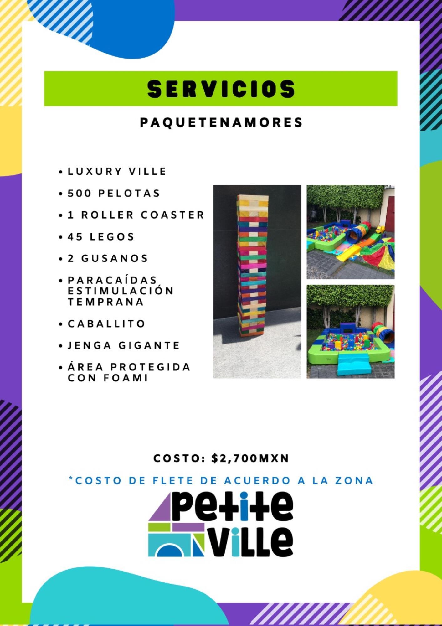 Paquetenamores