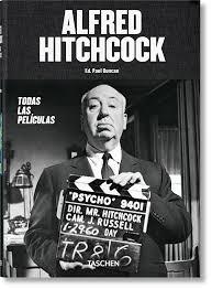 ALFRED HITCHCOCK, TODAS LAS PELICULAS
