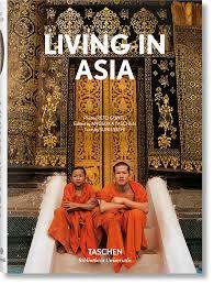 LIVING IN ASI