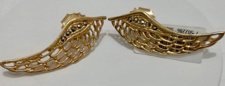 ARETES ANGEL GOLD
