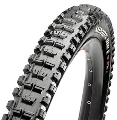DHR 2 K Tire, 650b