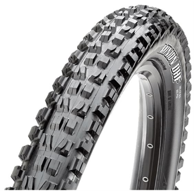 DHF K Tire