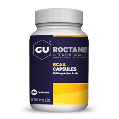 ROCTANE ENDURACE BCAA CAPS