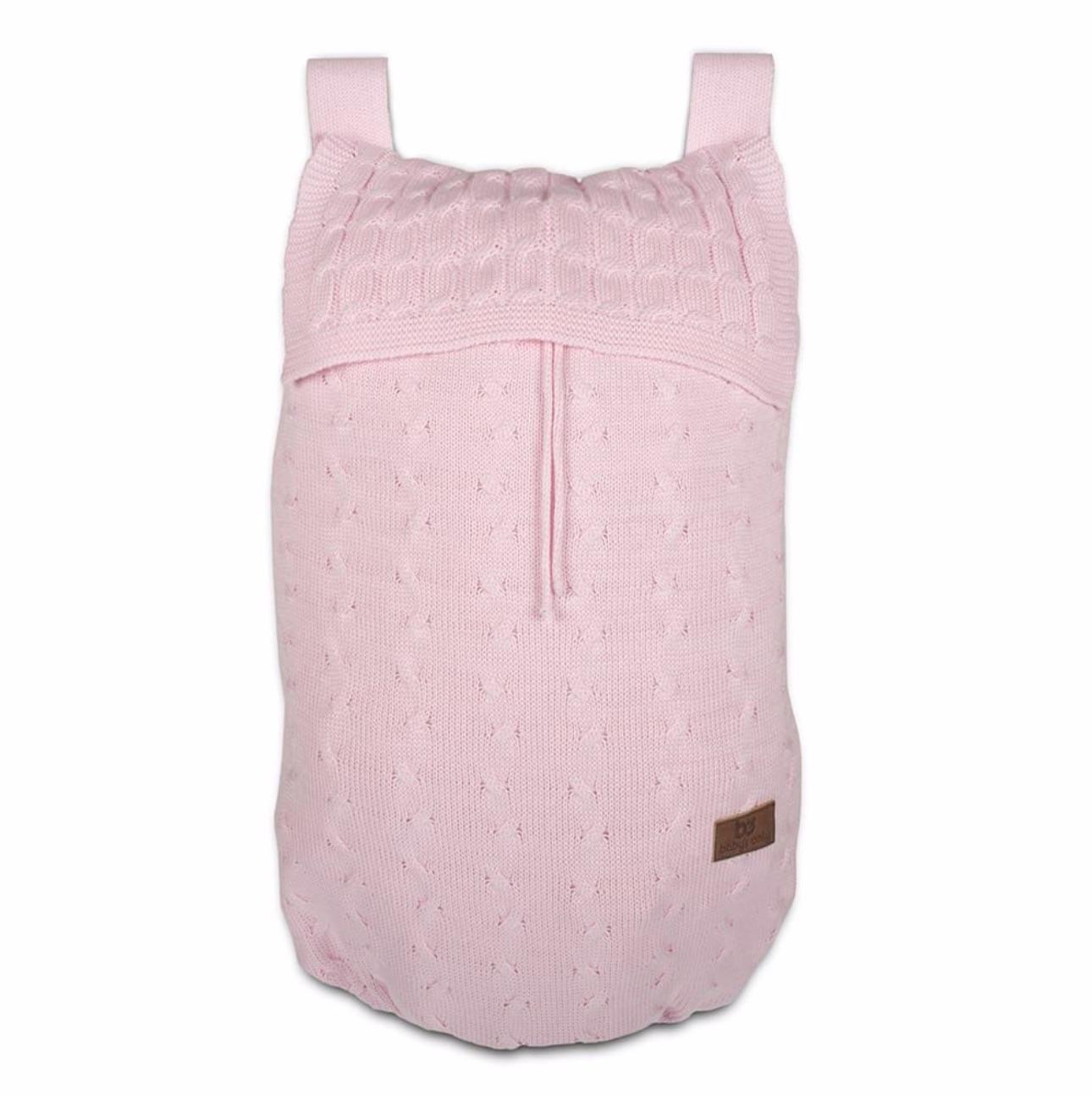 Bolsa De Juguetes Punto Rosa
