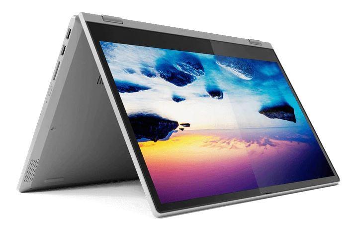 Laptop Lenovo Ideapad C340-15IIL 15.6