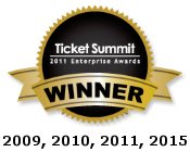 Ticket Summit Awards