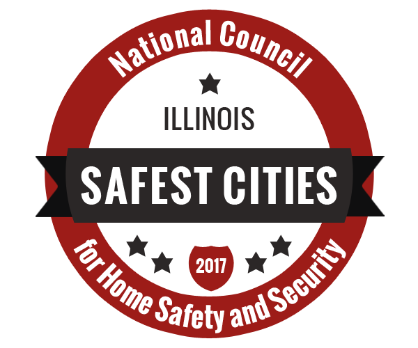 The 50 Safest Cities in Illinois