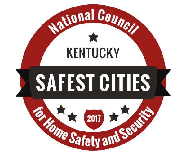 The 50 Safest Cities in Kentucky