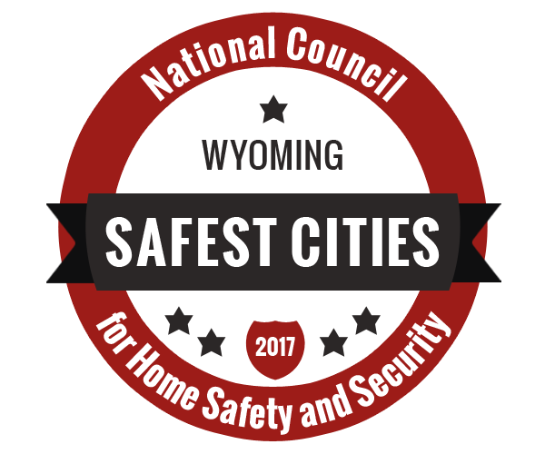 The Safest Cities in Wyoming