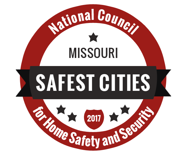 The Safest Cities in Missouri