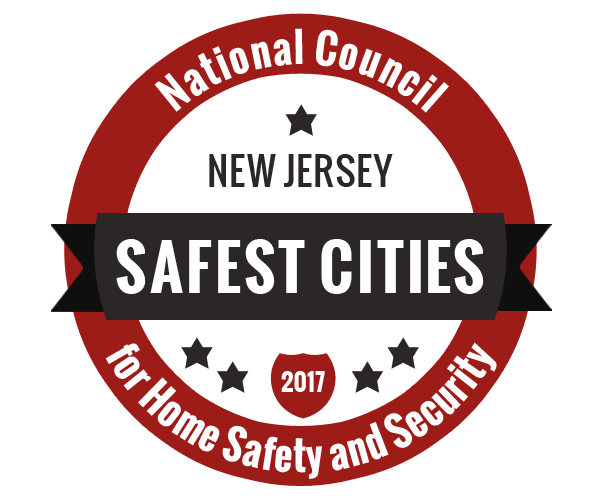 The Safest Cities in New Jersey