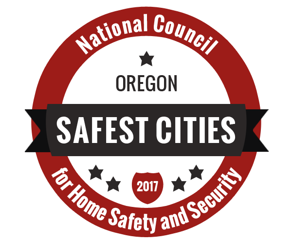 The Safest Cities in Oregon