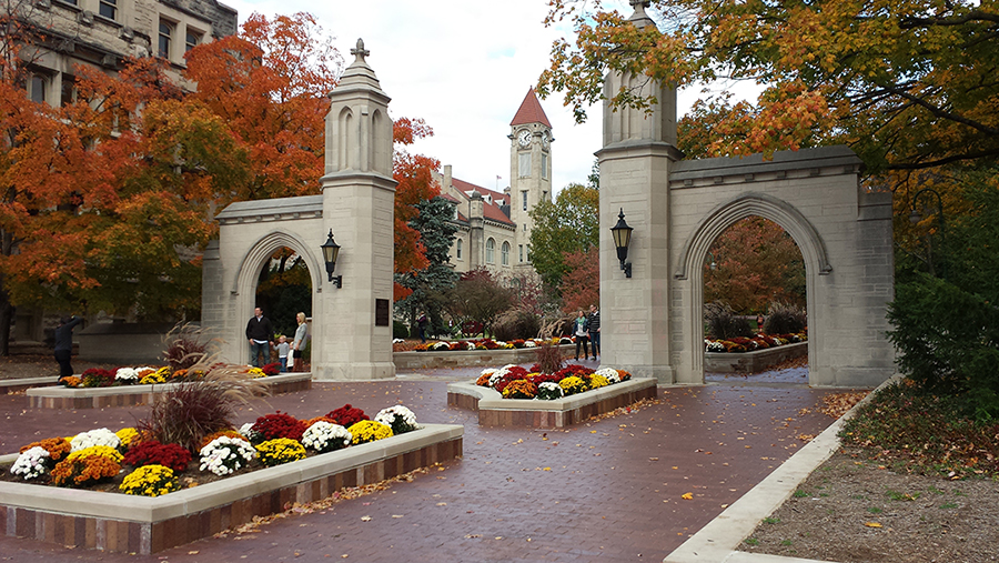Top 100 safest colleges in america 2017 national council for Home builders bloomington indiana
