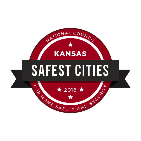 safe cities badge kansas
