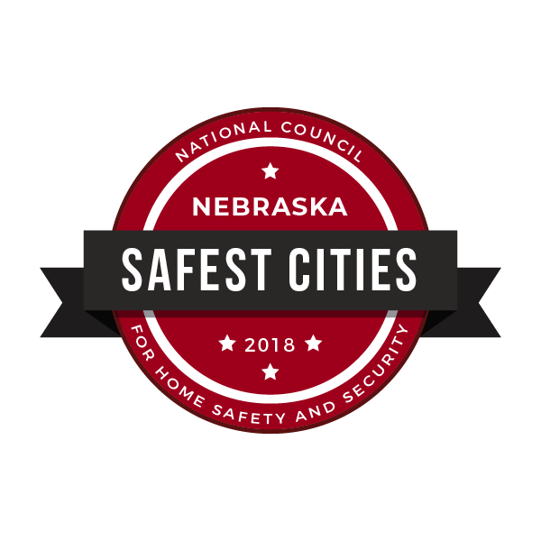 safe cities badge nebraska
