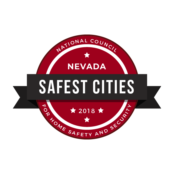 safe cities badge nevada